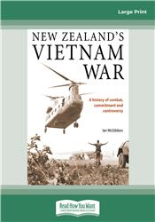 New Zealand's Vietnam War