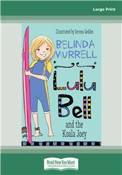 Lulu Bell and the Koala Joey