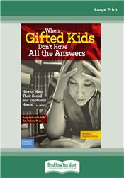 When Gifted Kids Don't Have All the Answers