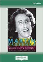 The Martin Presence