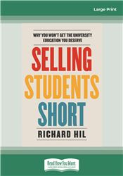 Selling Students Short