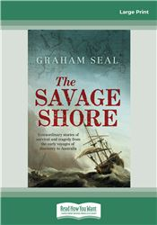 The Savage Shore