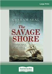 The Savage Shore