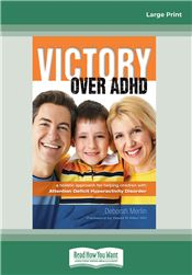 Victory Over ADHD