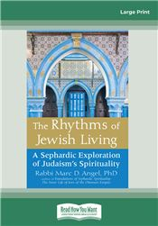 The Rhythms of Jewish Living
