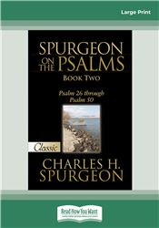 Spurgeon on the Psalms (Book Two)