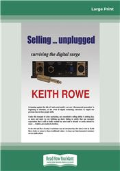 Selling … unplugged