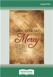 Turn Toward Mercy