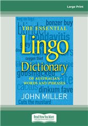 The Essential Lingo Dictionary