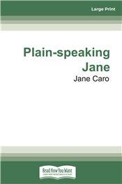 Plain-speaking Jane