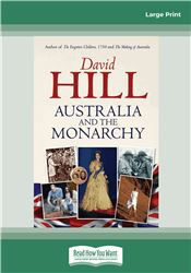 Australia and the Monarchy