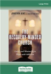 The Recovery-Minded Church