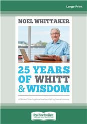 25 Years of Whitt & Wisdom