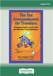 The Ten Commandments for Travelers