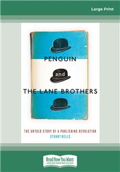 Penguin and The Lane Brothers