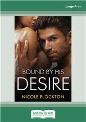 Bound By His Desire