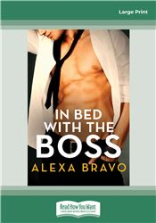 In Bed with the Boss