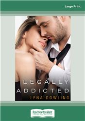 Legally Addicted