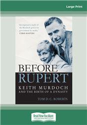 Before Rupert
