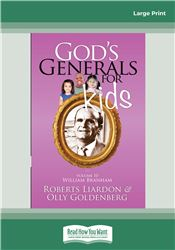 God's Generals for Kids/William Branham