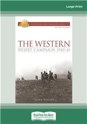 The Western Desert Campaign 1940-41