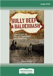 Bully Beef and Balderdash