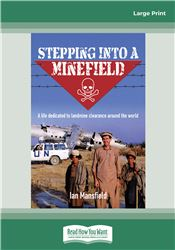 Stepping into A Minefield