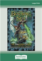 The Burning Sea
