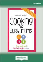 Cooking for Busy Mums