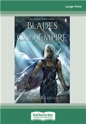 Blades of the Old Empire