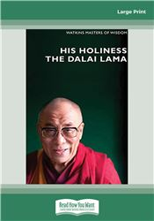 His Holiness The Dali Lama