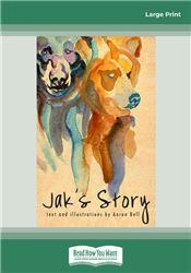 Jak's Story