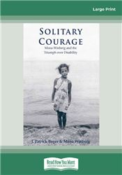 Solitary Courage