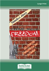 Talking About Freedom
