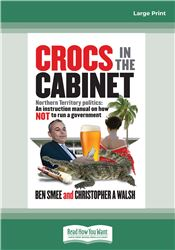Crocs in the Cabinet