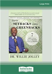 Turn Setbacks Into Greenbacks