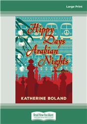 Hippy Days, Arabian Nights
