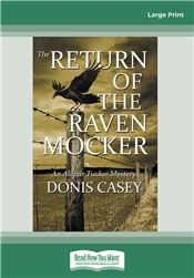 The Return of the Raven Mocker