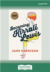 Becoming Kirrali Lewis
