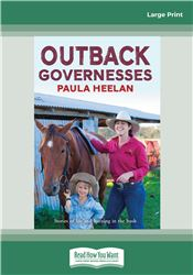 Outback Governesses