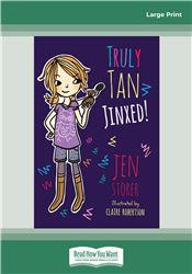 Truly Tan: Jinxed! (Book 2)