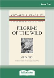 Pilgrims of the Wild
