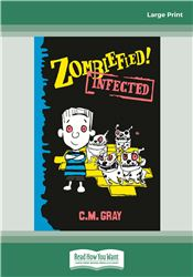 Zombiefied! Infected