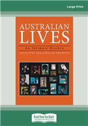 Australian Lives