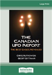 The Canadian UFO Report