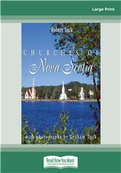Churches of Nova Scotia