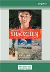 Shaozhen