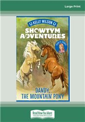 Showtym Adventures 1: Dandy and the Mountain Pony