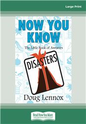 Now You Know Disasters