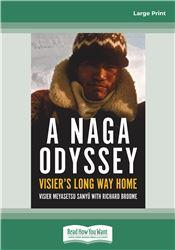 A Naga Odyssey